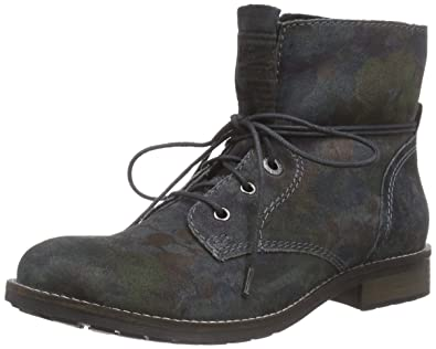 outlet store 527bc 5124d s.Oliver 25203 Damen Chukka Boots