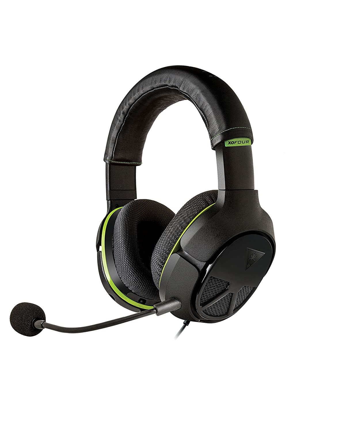 casque de jeu xo four stealth de turtle beach xbox one et xbox one s ebay. Black Bedroom Furniture Sets. Home Design Ideas