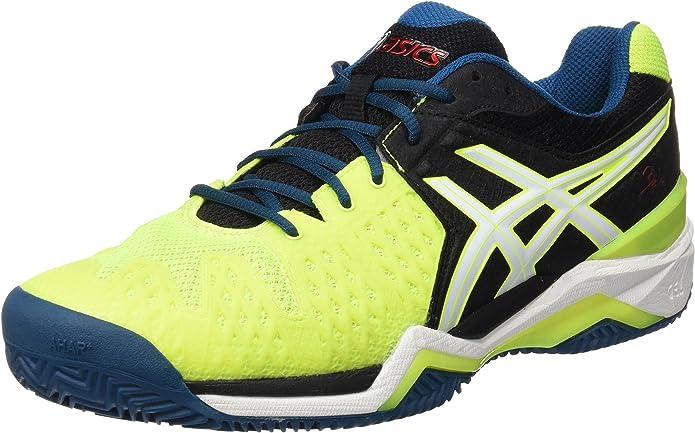 Asics Gel Bela 5 SG, Zapatillas para Hombre: Amazon.es: Zapatos y ...