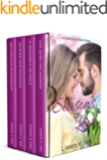 Seasons of Love: A Collection of Clean and Wholesome Romances