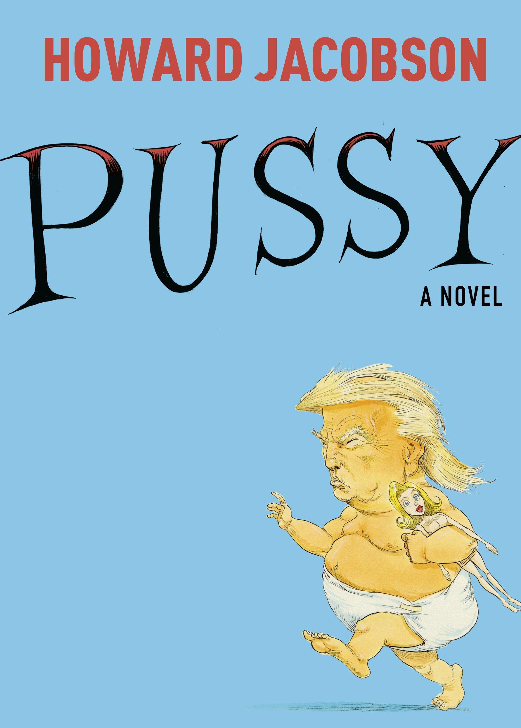 Pussy: A Novel PDF