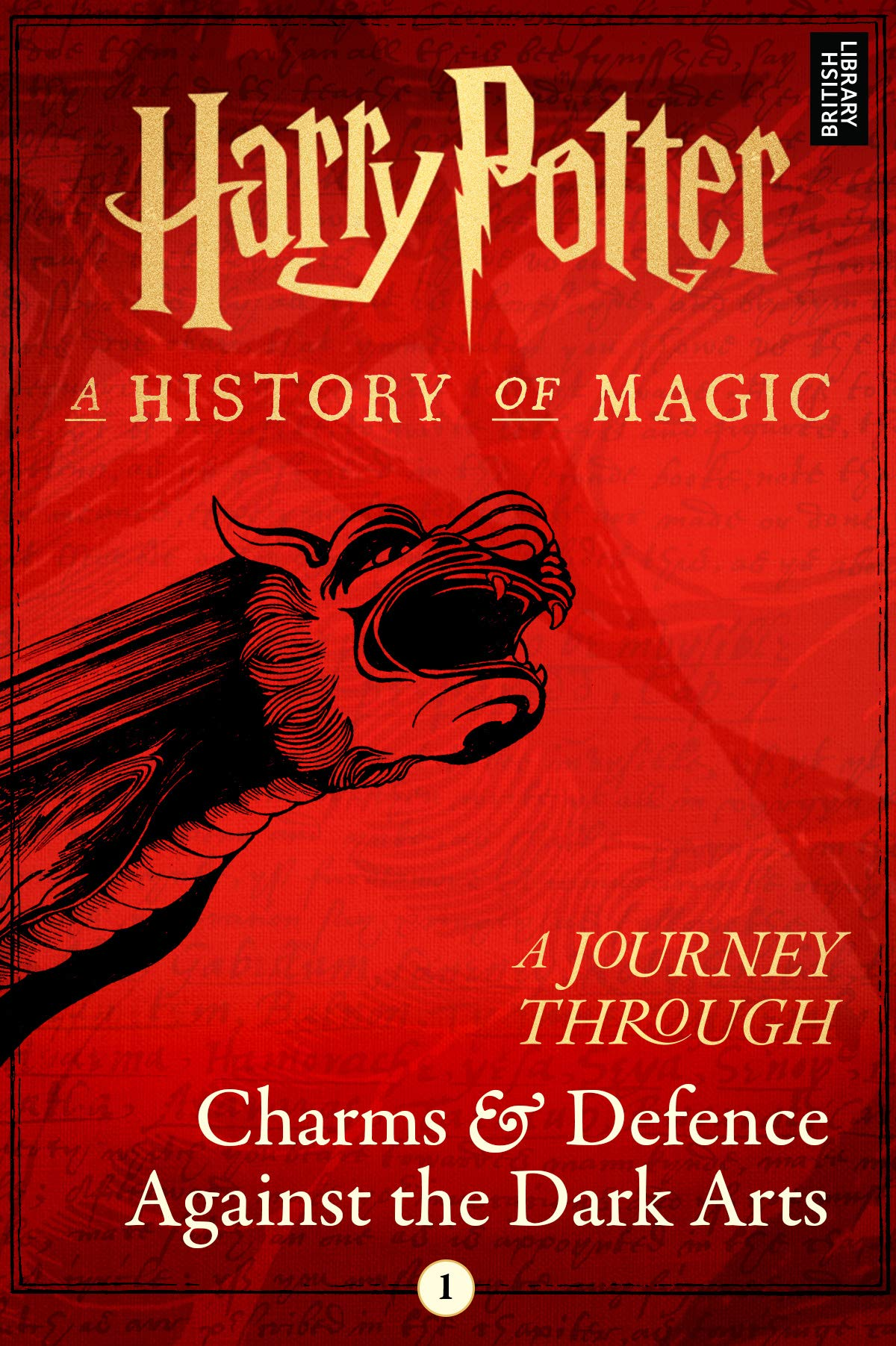 A Journey Through Charms and Defence Against the Dark Arts (A Journey Through… Book 1) por Pottermore Publishing