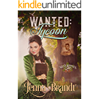 Wanted: Tycoon (Silverpines Series Book 22)