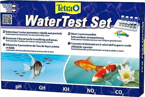 Tetra WaterTest Set 5-in-1 Wassertest