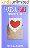 That's a Heart: Handle with care