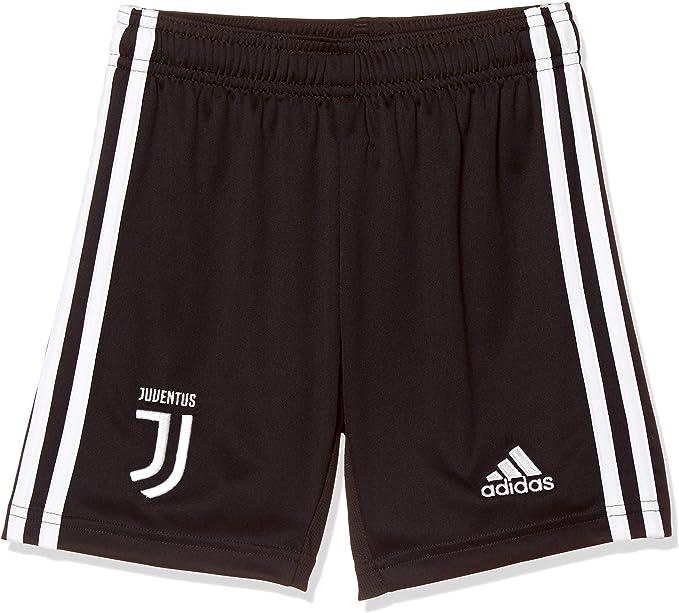 adidas Jungen Kinder Shorts Juventus Home Shorts