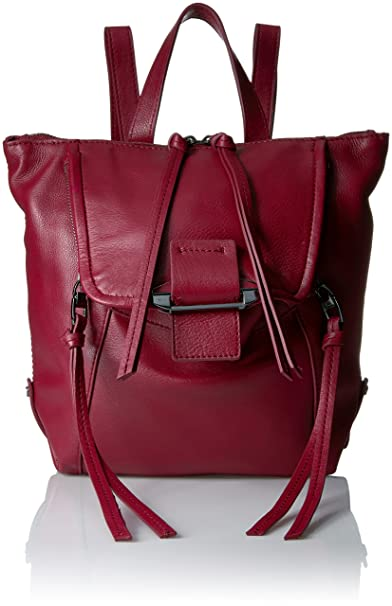 e566dd30c Kooba Handbags Bobbi Mini Backpack, Raspberry: Amazon.ca: Clothing ...