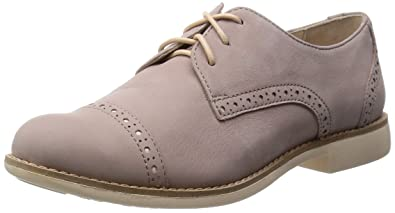 Cole Haan Women's Gramercy Cap Oxford, Maple Sugar, ...