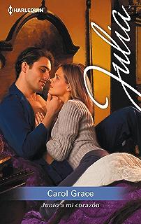 Junto a mi corazón (Julia) (Spanish Edition)