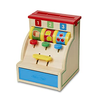 Cassa da gioco in legno