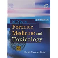MCQs in Forensic Medicine and Toxicology