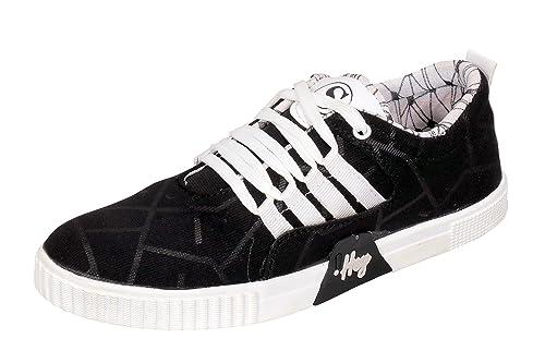Buy Sukun Canvas Sneaker Casual Shoes