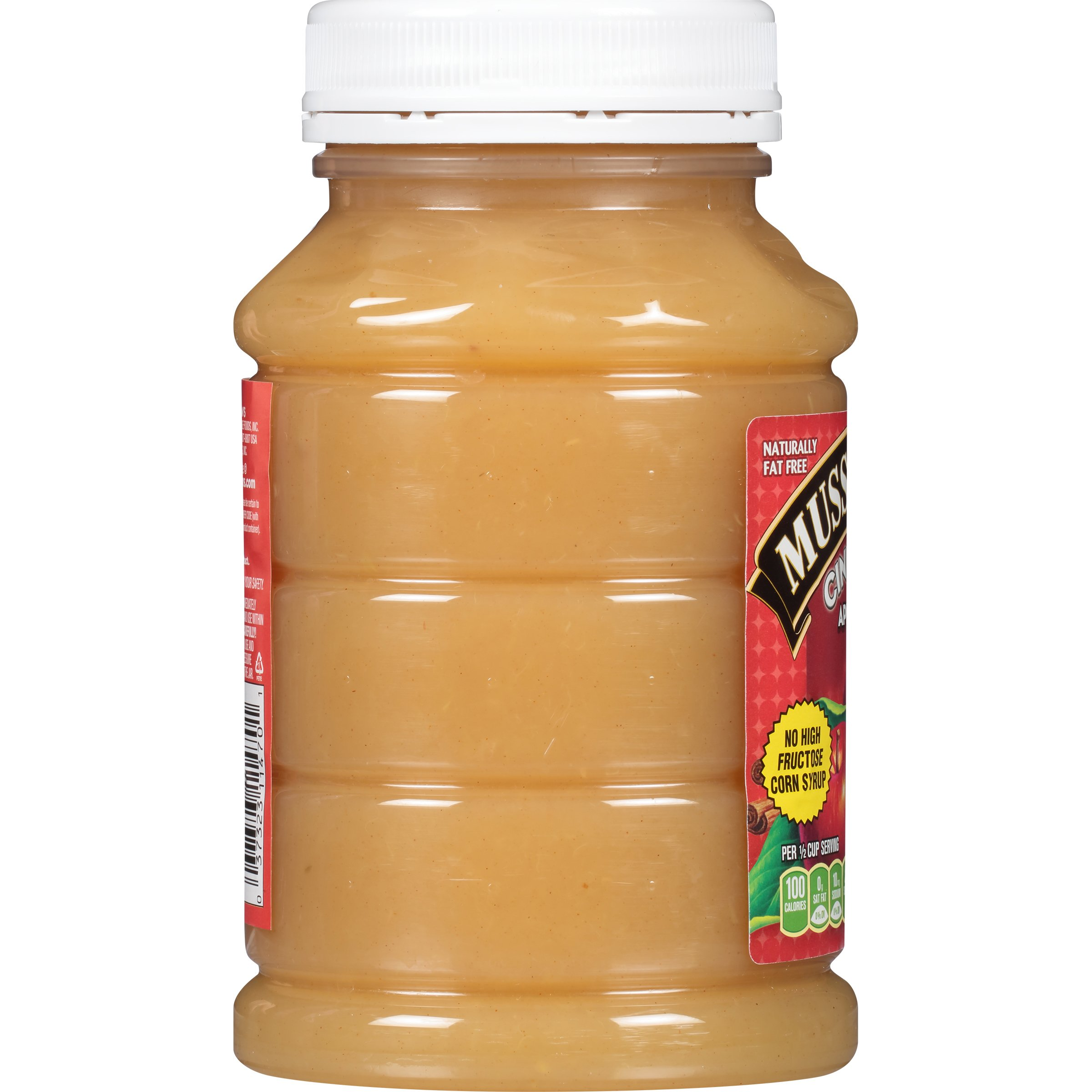 Musselman's Cinnamon Apple Sauce, 24 Ounce (Pack of 12) by Musselmans (Image #7)