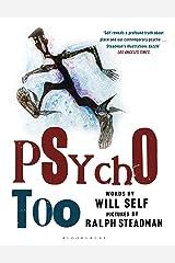 Psycho Too Kindle Edition