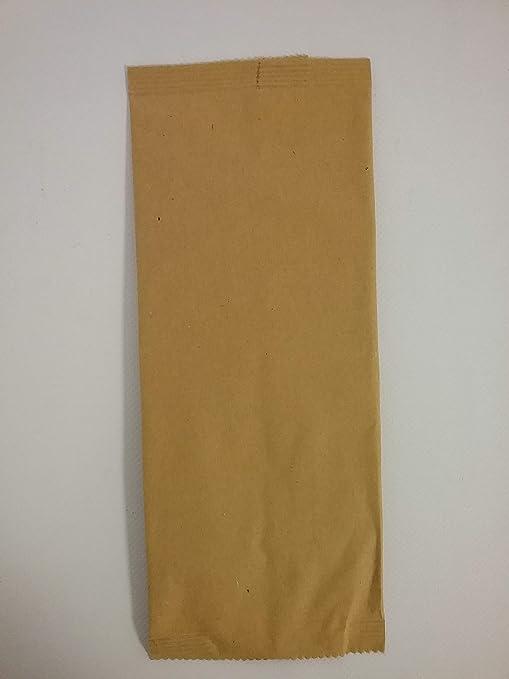 carta-porta servilletas y cubiertos con servilleta tamaño 38 ...