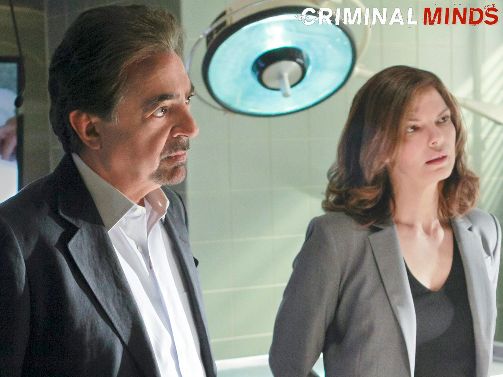 Amazon com: Watch Criminal Minds, Season 08 | Prime Video