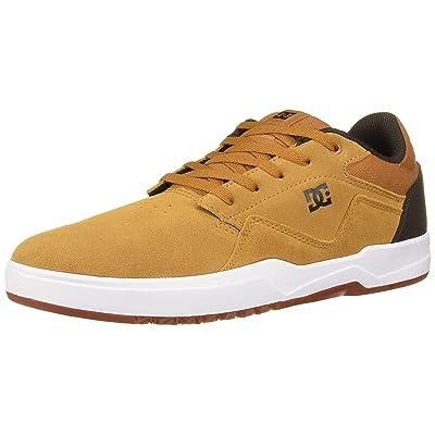 DC Men's Barksdale Skate Shoe: Shoes