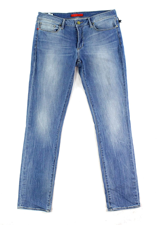 Articles Of Society Light Wash Denim Women Skinny Jeans