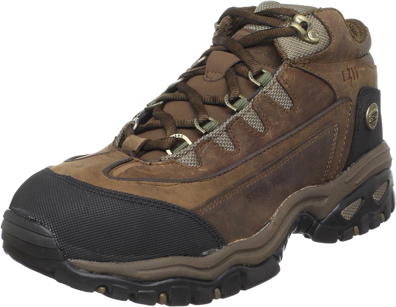 76068 Blue Ridge Steel-Toe Work Boot