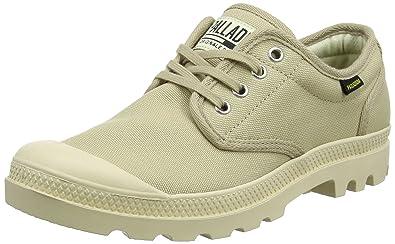 3c1603ee2bf7fe Palladium Unisex-Erwachsene Pampa Oxford Originale Sneaker