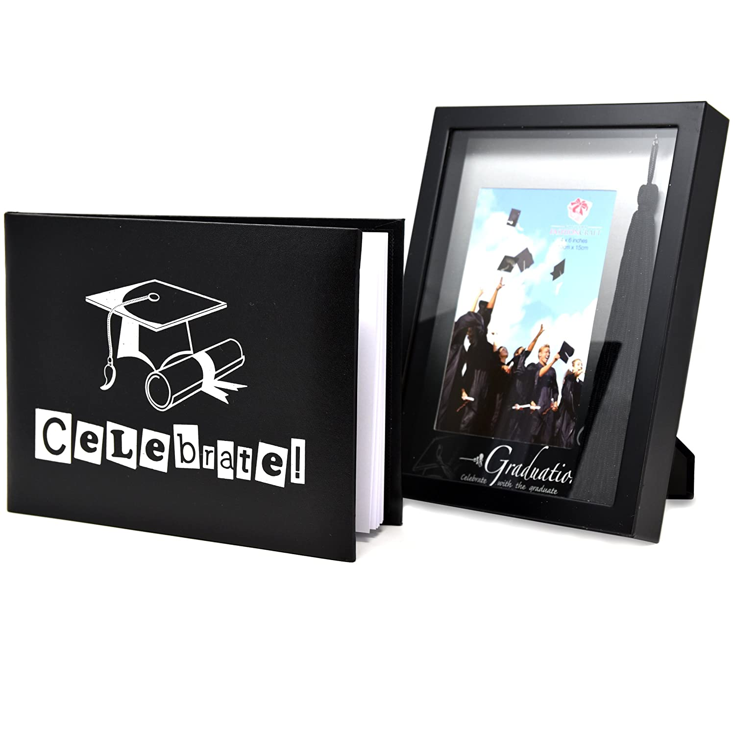 good Graduation 2018 Gifts 4x6 Picture Photo Frame with Tassel ...