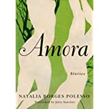 Amora: Stories (English Edition)
