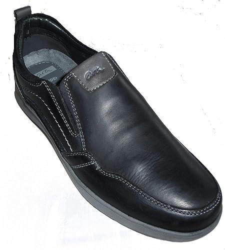 ARA 11 27302 Rolf Herren Slipper weit: : Schuhe