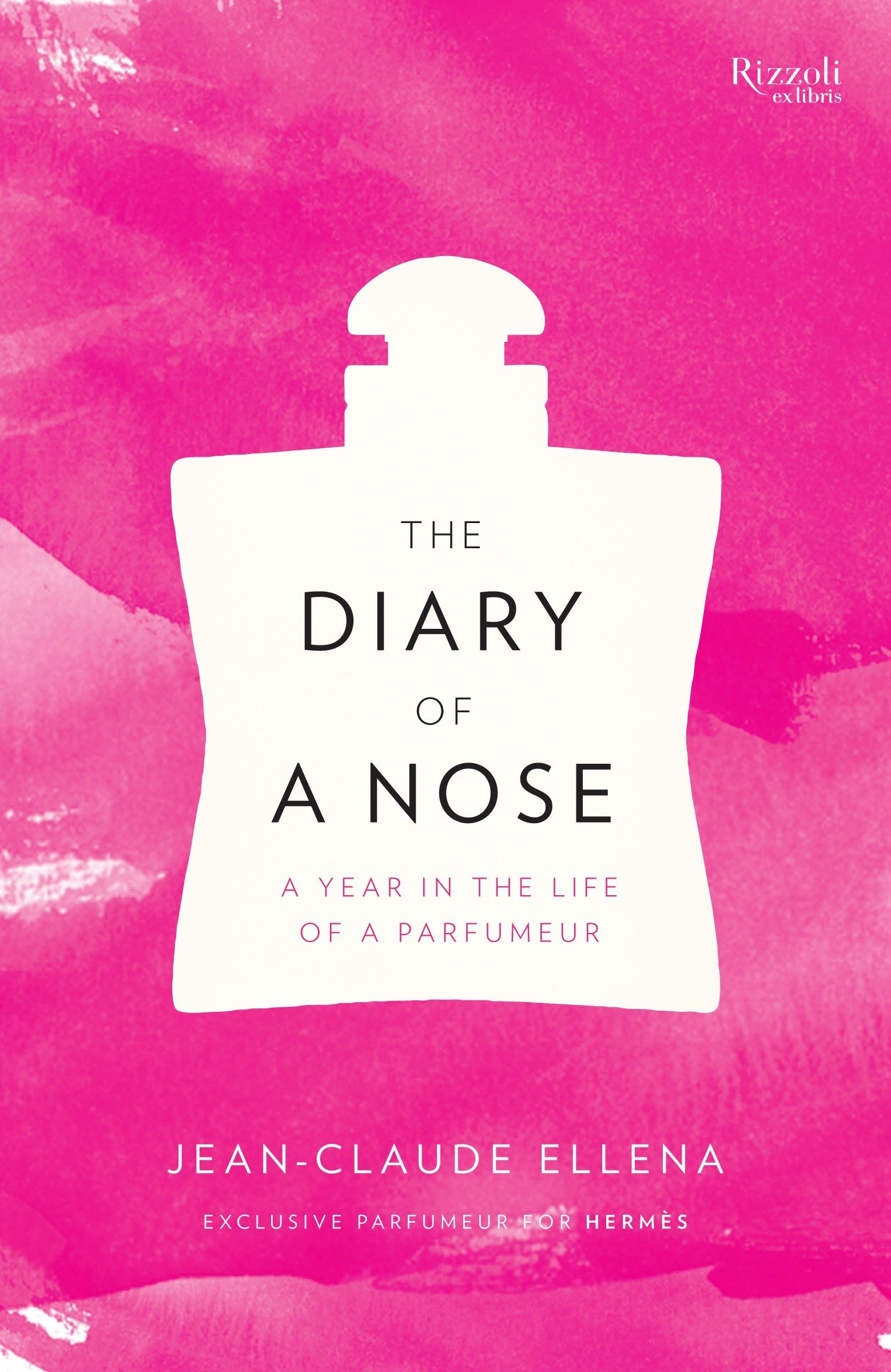 Read Online The Diary of a Nose: A Year in the Life of a Parfumeur ebook