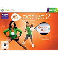 EA SPORTS Active 2 (Kinect erforderlich) [import allemand]