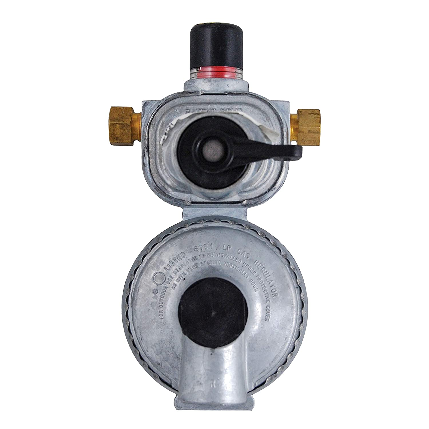 Marshall Excelsior Propane Regulator