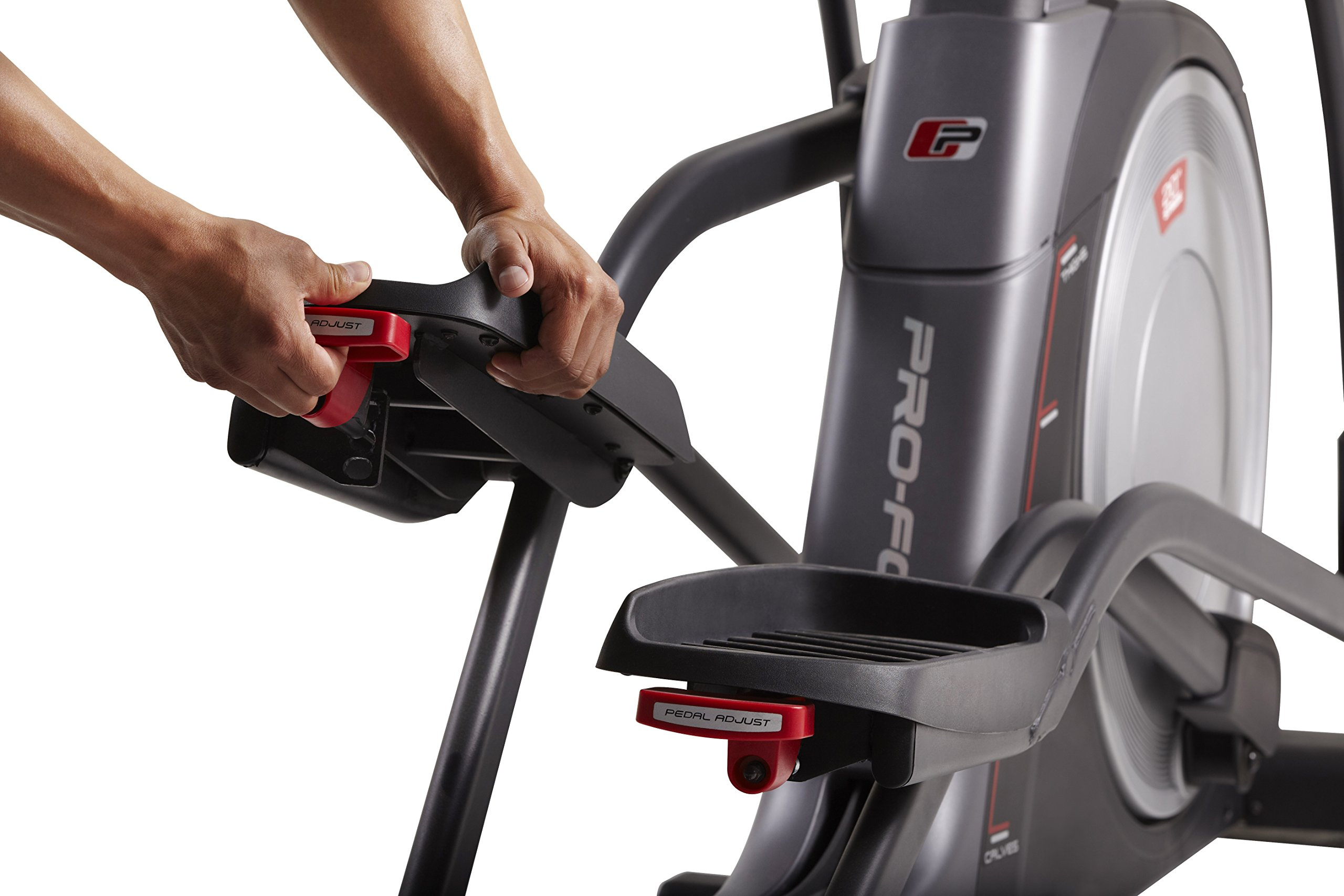 ProForm Pro 16.9 Elliptical Trainer by ProForm (Image #22)