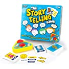 Paul Lamond The Story Telling Game