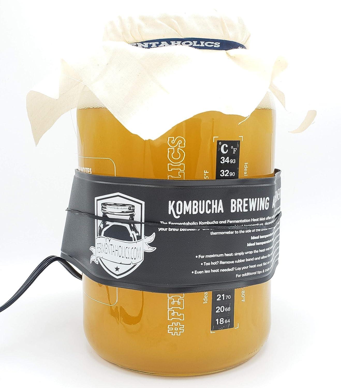 Kombucha Brewing and Fermentation Heat Mat
