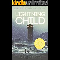 LIGHTNING CHILD (Children Of The Mountain Book 3)