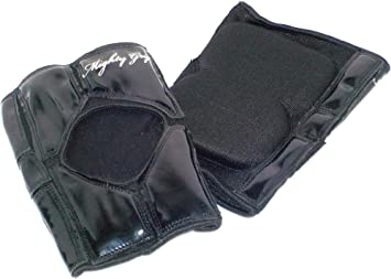 Small Mighty Grip Pole Dance Full Tacky Knee Climbing Pads