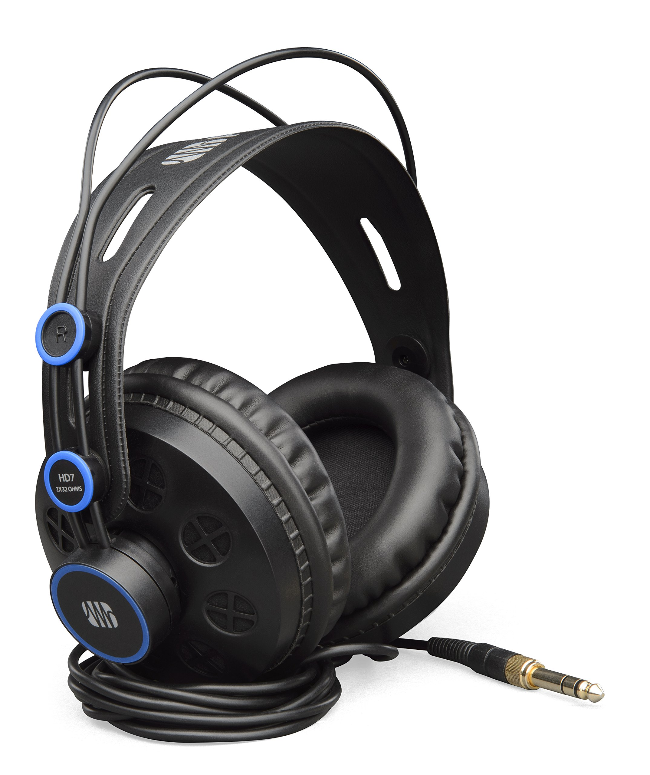 PreSonus HD7 Professional Monitoring Headphones by PreSonus