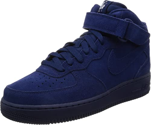 nike air force blu alte