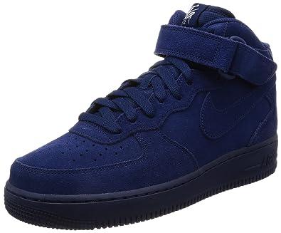 Nike Air Force 1 Mid '07 LE, Scarpe da Basket Uomo: Amazon