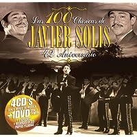 Las 100 Clasicas de Javier Solís