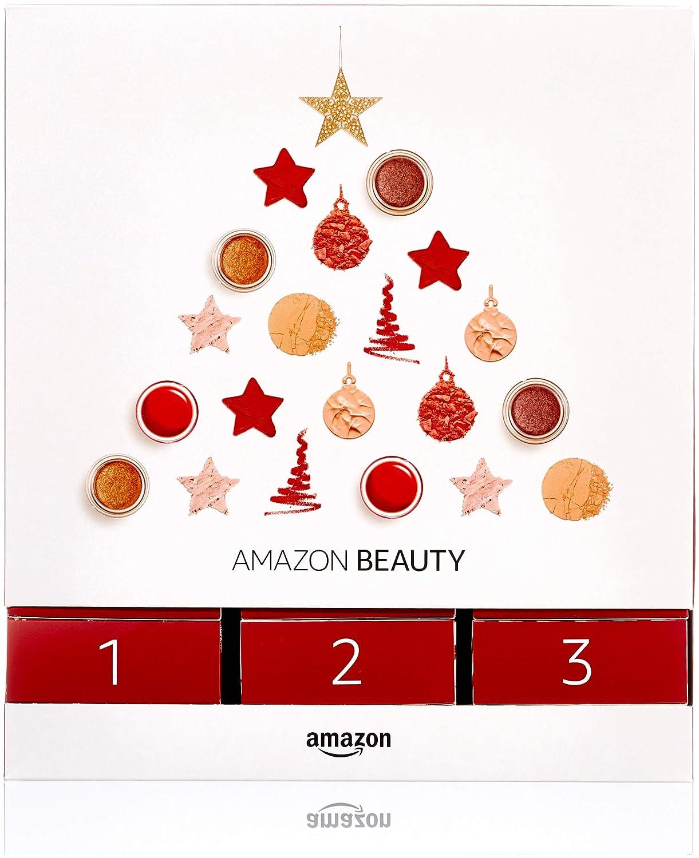 Amazon Beauty Calendario de Adviento 2019 (versión española ...