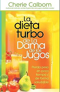 Dieta detox turbo 2 dias