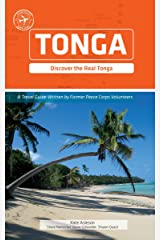 Tonga (Other Places Travel Guide) Kindle Edition