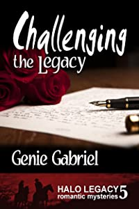 Challenging the Legacy (Halo Legacy Book 5)