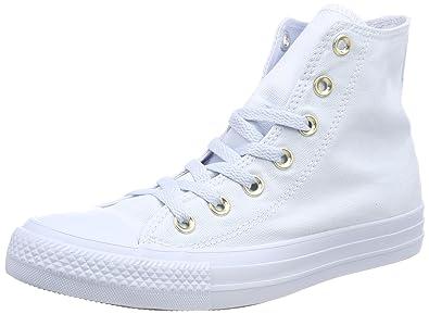 Converse Damen Chuck Taylor All Star High Hohe Sneaker