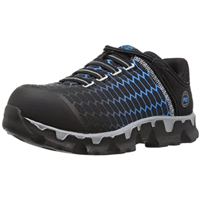 Timberland PRO Women's Powertrain Sport Slip On Alloy Toe SD+ Industrial & Construction Shoe: Shoes