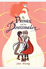 The Prince and the Dressmaker Paperback