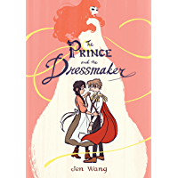 The Prince and the Dressmaker (English Edition)