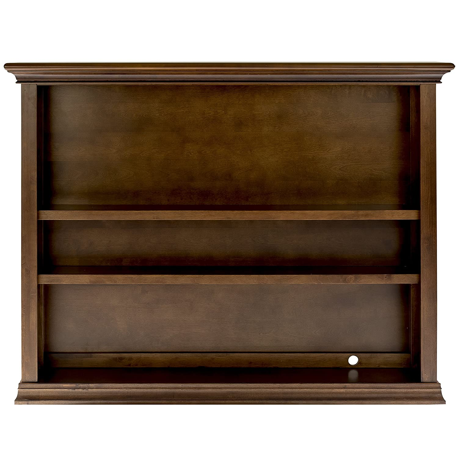 Evolur Napoli Bookcase Dream on Me 818-DS