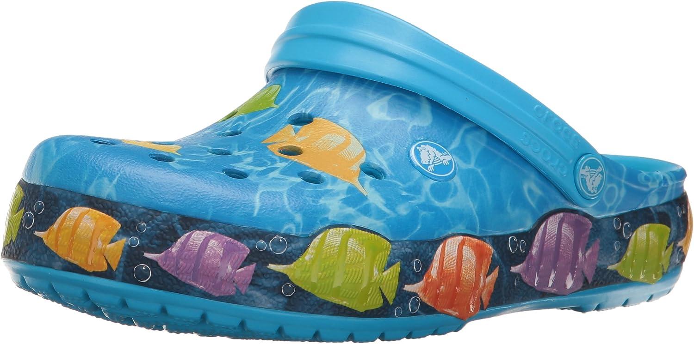 crocs with lights