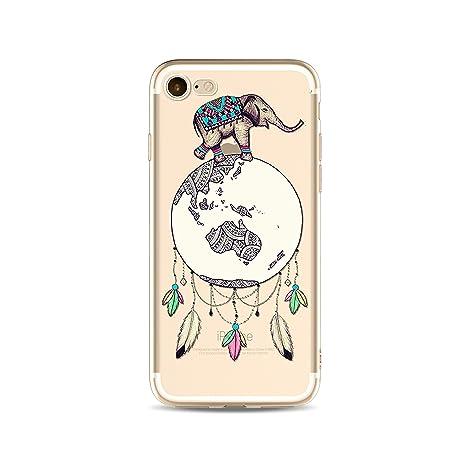 coque iphone 8 boheme